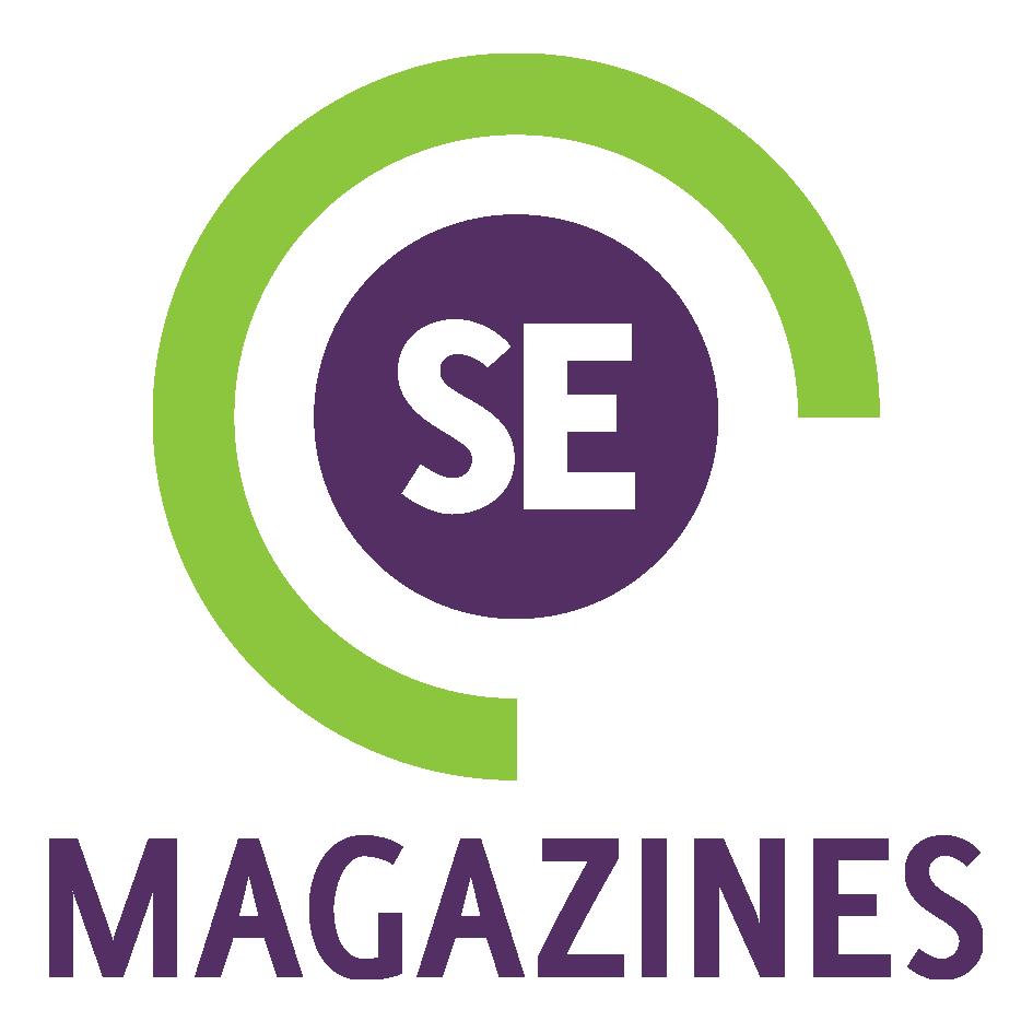 SE Magazines